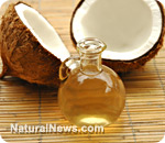 Health Benefits Of Coconut Oil (1/2)