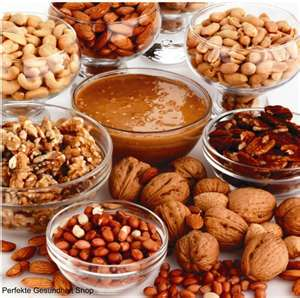 Inflammation, Free Radicals and the Health Benefits of Nuts. (1/6)