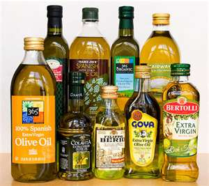 Is your Extra Virgin Olive Oil Really Olive Oil? (6/6)