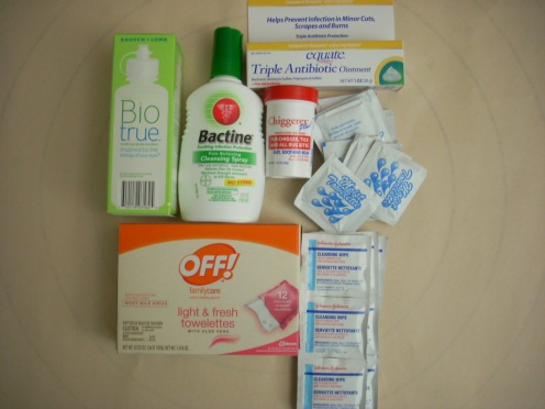 wipes-ointments-towelettes-and-bactine-for-the-first-aid-kit