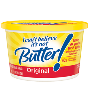 Canola Oil Margarine