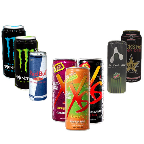 why energy drinks are unhealthy Now that we've uncovered what makes these drinks unhealthy for young kids, it's important to note what energy and sports drinks actually are and what's in them here's the lowdown on the brightly-colored drinks your kids may be gulping down.