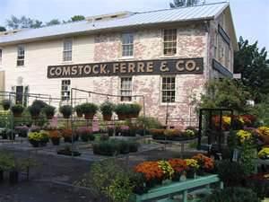 comstock ferre