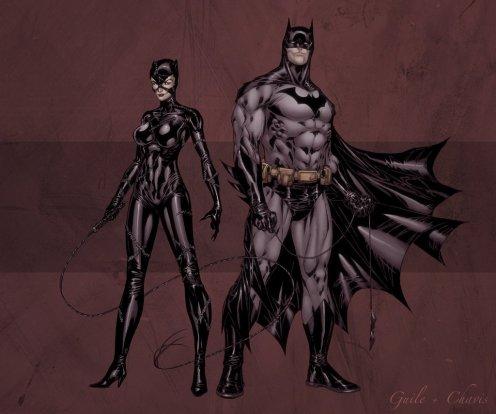 catwoman-and-batman-wallpaper