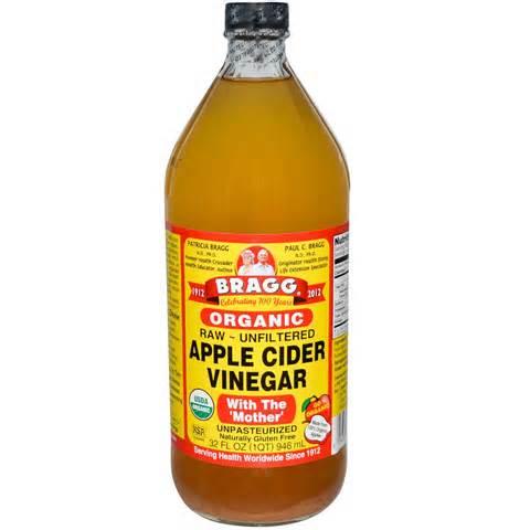 Using Apple Cider Vinegar For Natural Hair