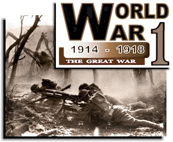world war1
