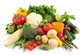 raw-vegies
