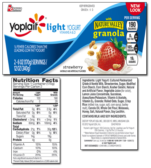 Is Yogurt Really A Health Food Find Out Why Fat