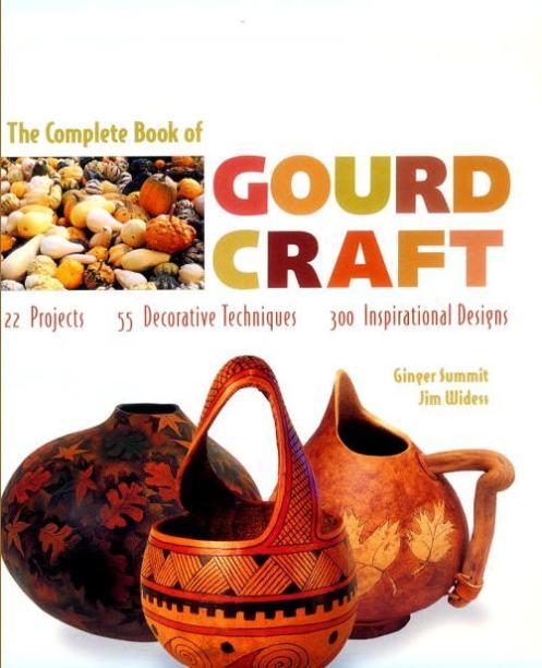 gourdcraft